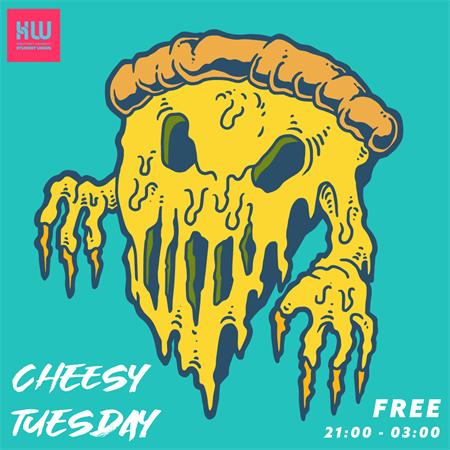 Cheesy Tuesdays