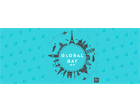 Global day 2021 logo